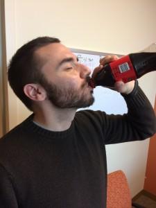 Pileggi Coke